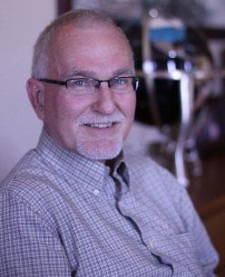 Dr. Headrick