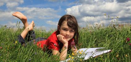 Homeschool Student